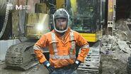 Sydney Metro protecting worker health