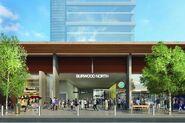 MetroBurwoodNorthStation