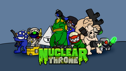 Nuclearfortress