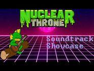 Nuclear Throne Soundtrack Showcase