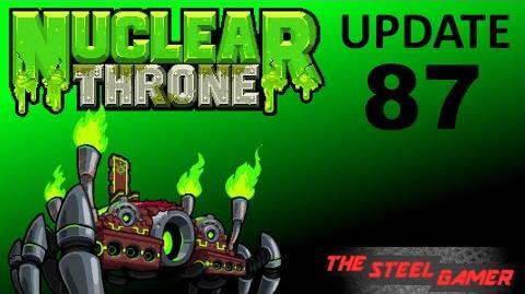 Nuclear Throne - Update 87 Joyride