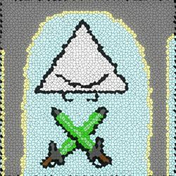 YV Church Mosaic