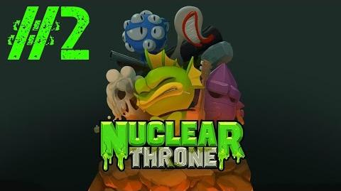 Nuclear Throne Gameplay 2 I'm known as Mr