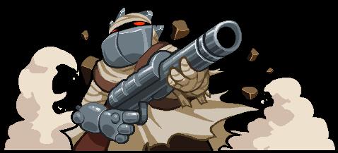 Big Bandit