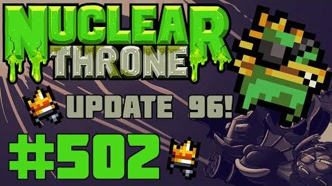Nuclear Throne (PC) - Episode 502 Update 96 & Release!