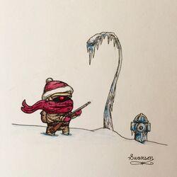 SnowBandit