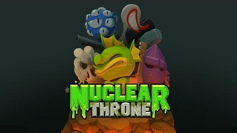 Nuclear Throne - Gameplay Trailer