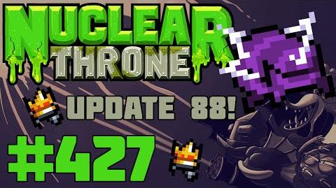 Nuclear Throne (PC) - Episode 427 Update 88