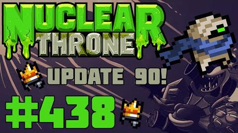 Nuclear Throne (PC) - Episode 438 Update 90!
