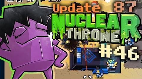 Nuclear Throne - Potato X2 (Part 46 Update 87)