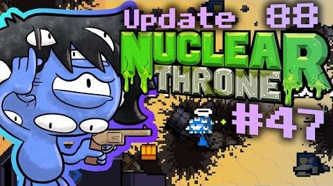 Nuclear Throne - Mutated Side Butts (Part 47 Update 88)