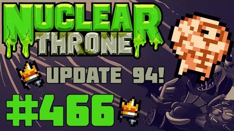 Nuclear Throne (PC) - Episode 466 Update 94!