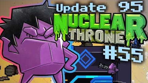 Nuclear Throne - Rounded Down (Part 55 Update 95)
