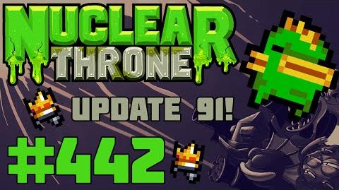 Nuclear Throne (PC) - Episode 442 Update 91!