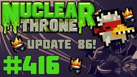 Nuclear Throne (PC) - Episode 416 Update 86