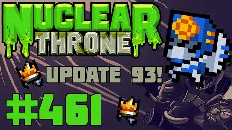 Nuclear Throne (PC) - Episode 461 Update 93 2 Year Anniversary