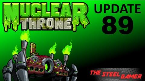 Nuclear Throne - Update 89 Looping Changes