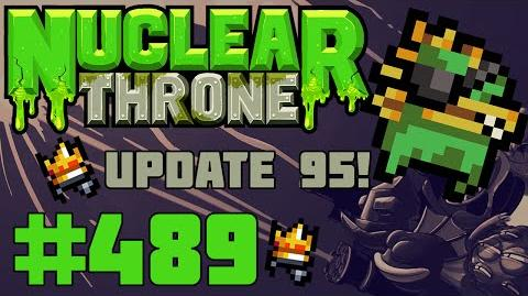 Nuclear Throne (PC) - Episode 489 Update 95!