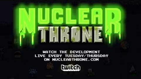 Nuclear Throne - PAX East Trailer-0