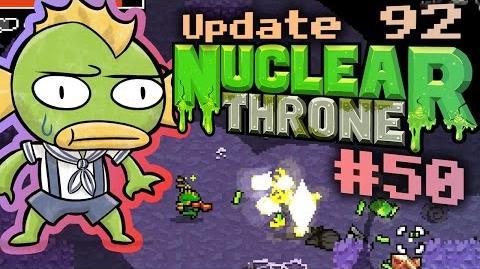 Nuclear Throne - Slip Shlip (Part 50 Update 92)-0
