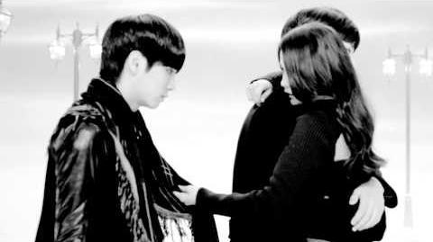 Teaser NU'EST(뉴이스트) - 2nd mini album '여보세요'
