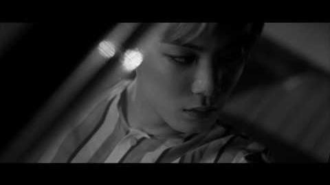 TEASER NU'EST The 5th Mini Album 'CANVAS' ART FILM JR ver.