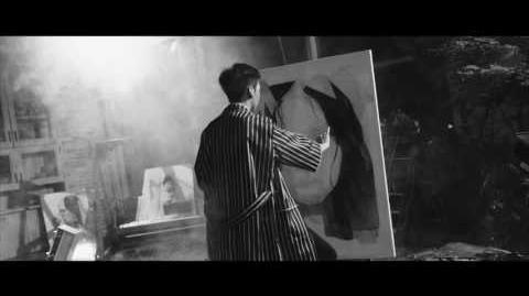 TEASER NU'EST The 5th Mini Album 'CANVAS' ART FILM ARON ver.