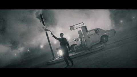 TEASER NU'EST The 5th Mini Album 'CANVAS' ART FILM BAEKHO ver.