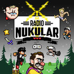 Episode 5: Der Super Nukular Entertainment Podcast