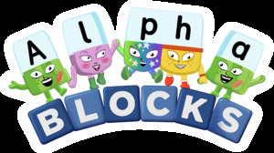 Alphablocks (show)
