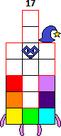 Seventeen-(Rayman901) (Fanmade)
