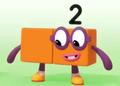 Two v