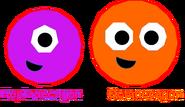 Heptadecagon and Octadecagon