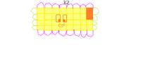 32 rectangle