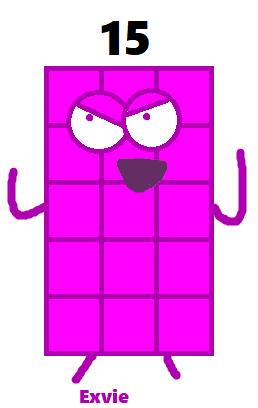 Fifteen (character)