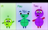 PiPauTau