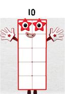 CuteYoshi101/Fanmade Numberblocks Series Based On Numberjacks
