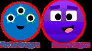 Pentadecagon and Hexadecagon2