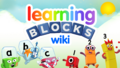 Learningblocks Wiki New Promotional