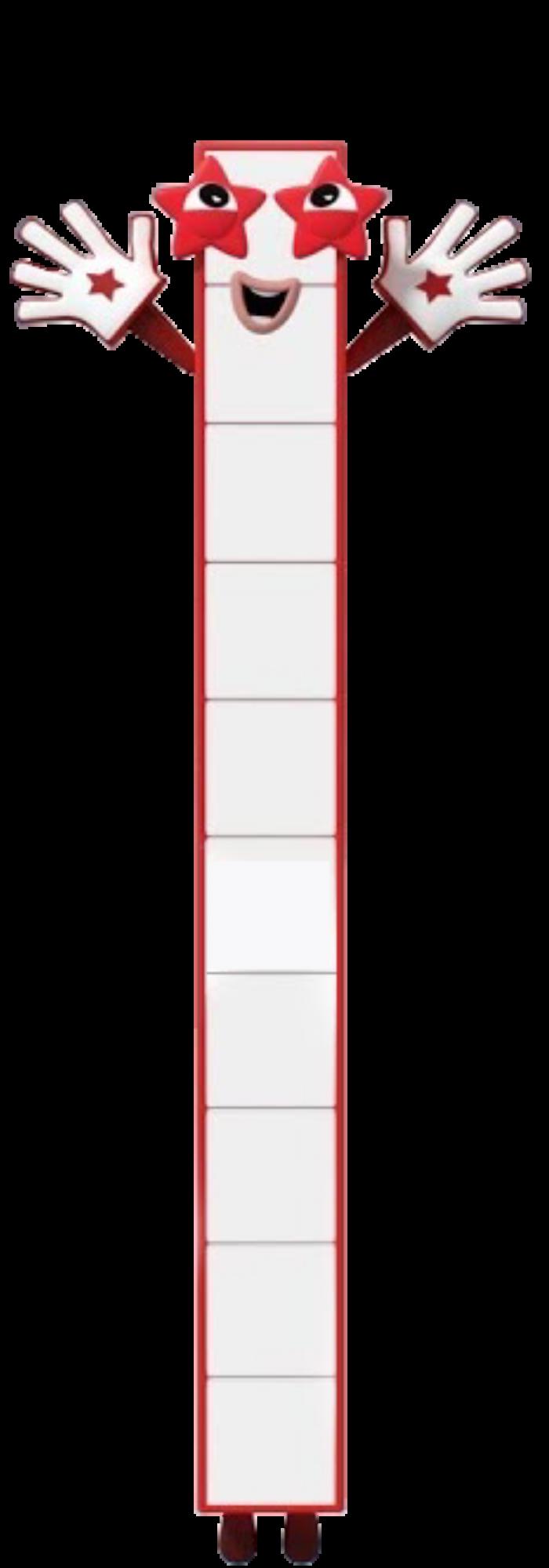 Ten (character)