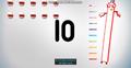 10 Numberblobs