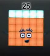 25Square