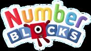 Numberblocks Series Logo