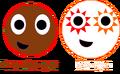 Enneadecagon and Icosagon