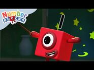 @Numberblocks - Full Episodes - S5 EP2- Now You See Us