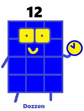Twelve (character)