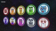 1-10 Heroes With Zeros clip