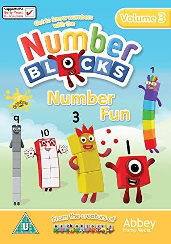 Numberblocks Series 2