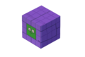 64 as a cube