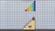 Numberblocks- Making Patterns